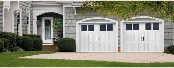 Selma TX Garage Door Replacement